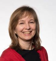 Joyce Van Eck
